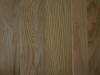 Hardwood floors after refinishing.