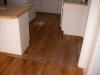 old scuffed hardwood floors