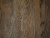 Before dustless sanding and wood floor refinishing process