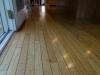 hardwood floors before refinish