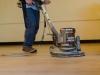 Dustless sanding and hardwood floor refinsihing